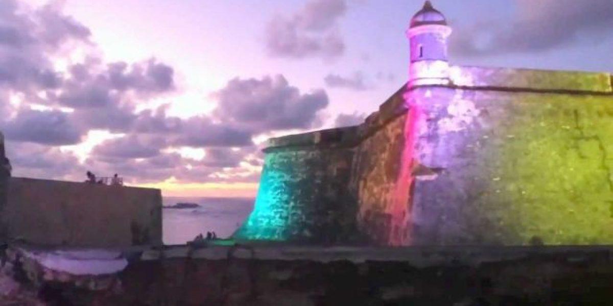 Concierto sinfónico en El Morro