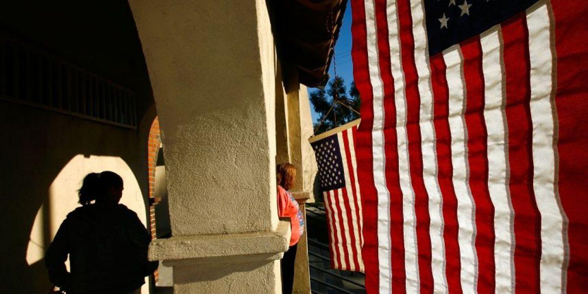 Crece el poder del voto hispano en Estados Unidos