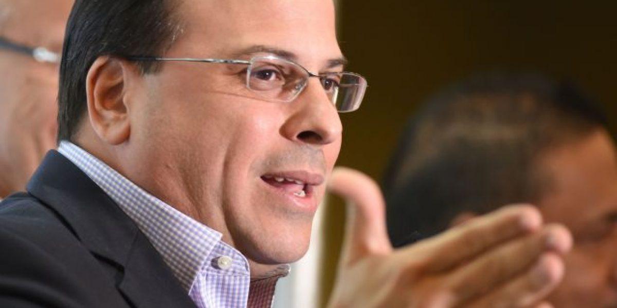 Retan alcalde de Caguas a presentar moción sobre controversia Perelló