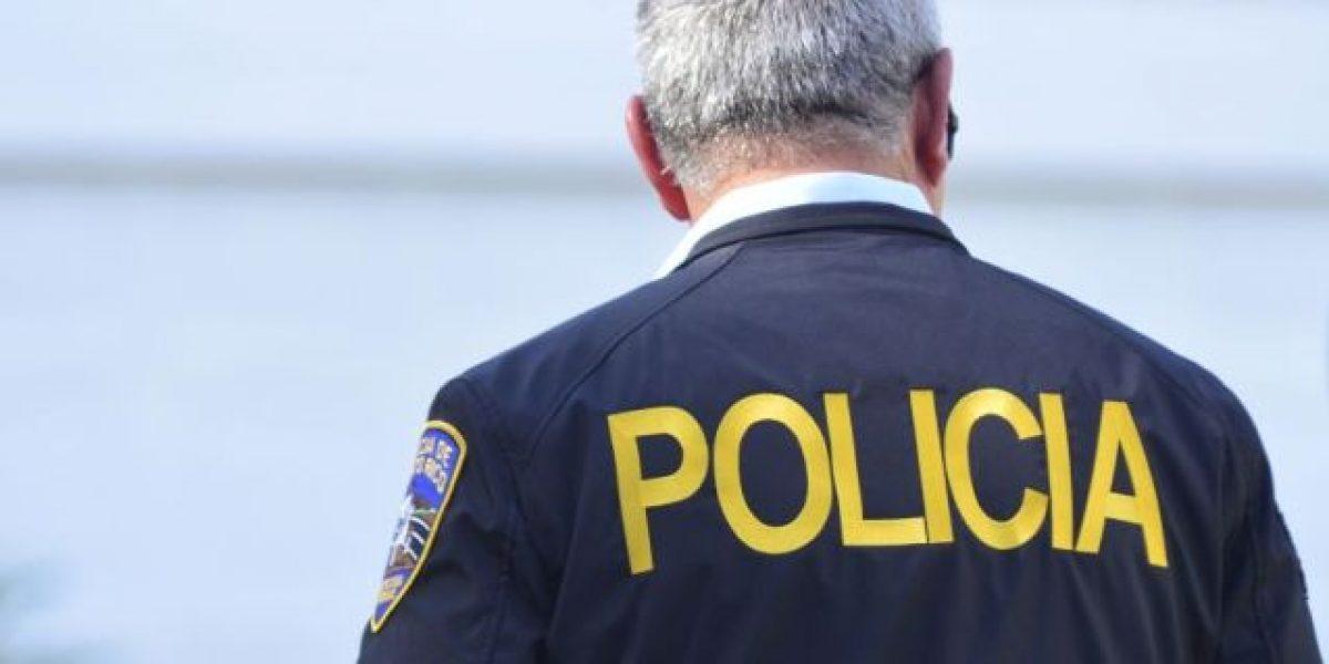Superintendente investiga video donde agente amenaza a individuo