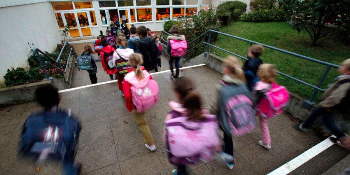 Francia enseñará a niños a reaccionar a ataques en escuelas
