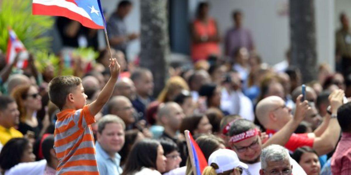 Puerto Rico celebra con sus atletas
