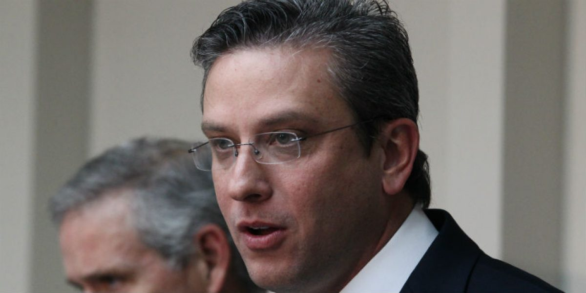 Gobernador reacciona a muerte de fotoperiodista Ismael Fernández