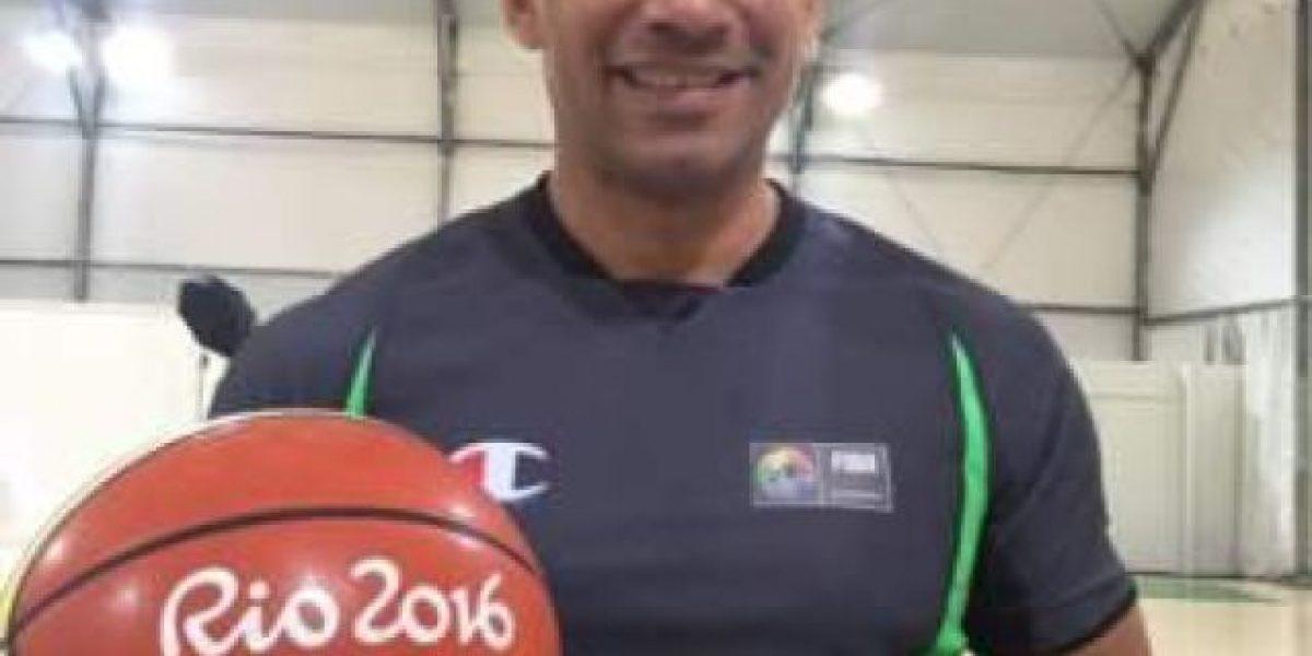 Senador reconoce árbitros puertorriqueños en Río 2016