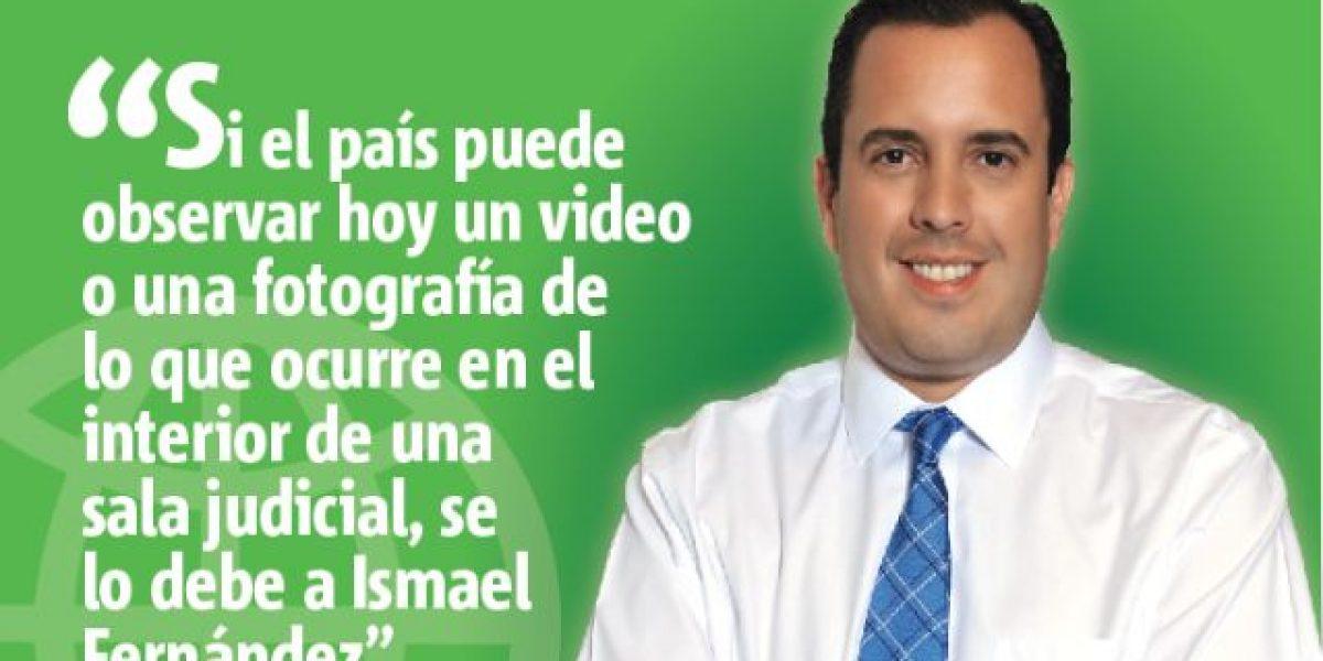 Columna de Rafael Lenín López: ¿Quién es Ismaelito?