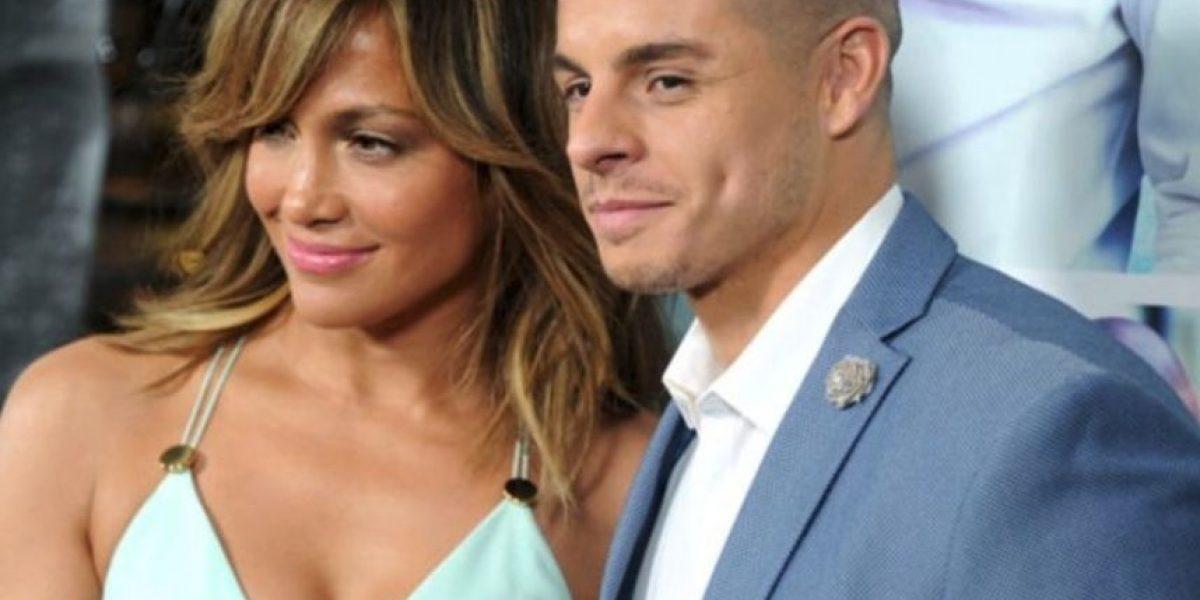 Jennifer López y Casper Smart terminan su relación