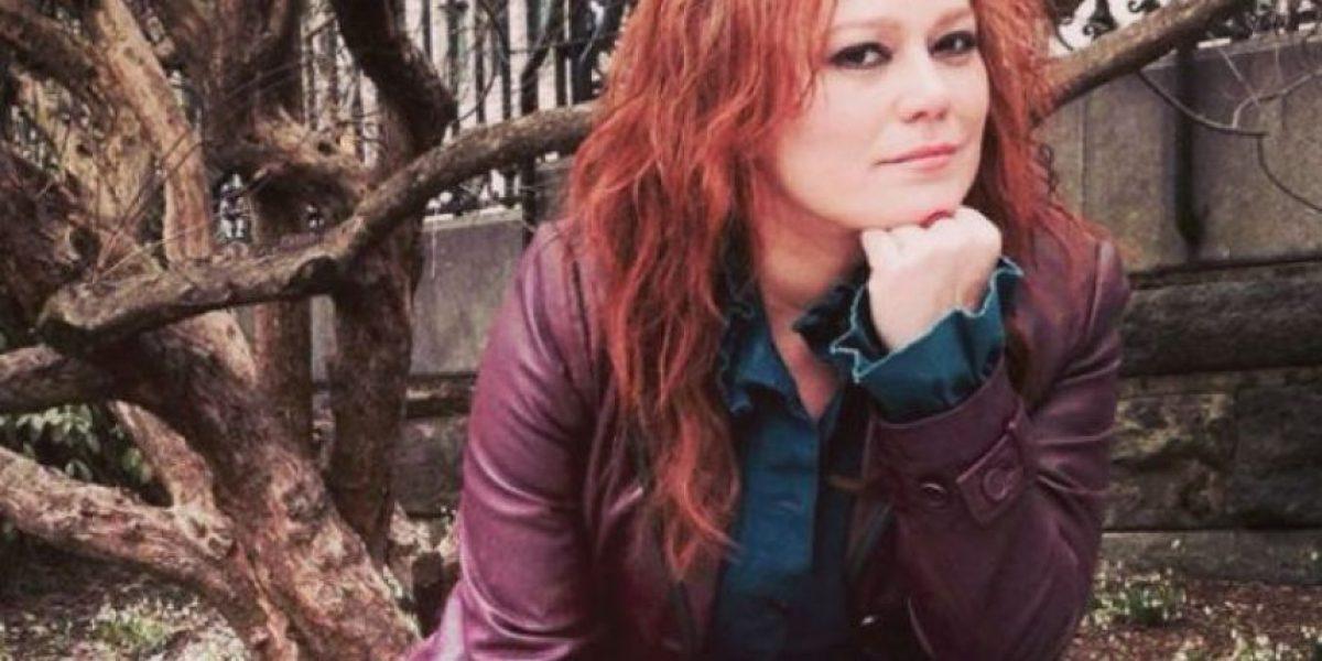 Hackean cuenta de Facebook de periodista Liza Lugo