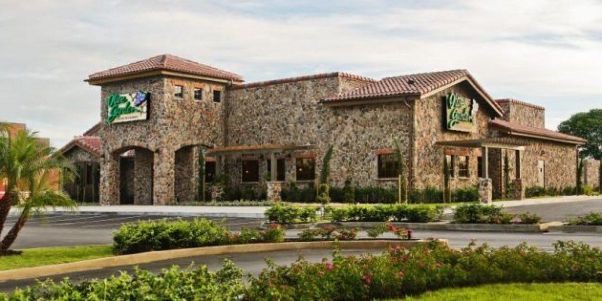 Nuevo Olive Garden se establecerá en Plaza