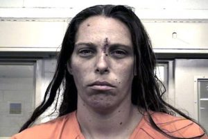 Michelle Martens, madre de la menor Foto:AP. Imagen Por: