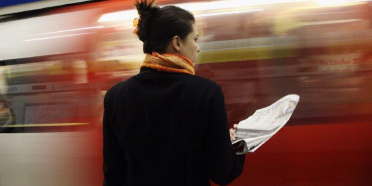 Hombre pasará 2 años en prisión por tocar a mujer en el metro