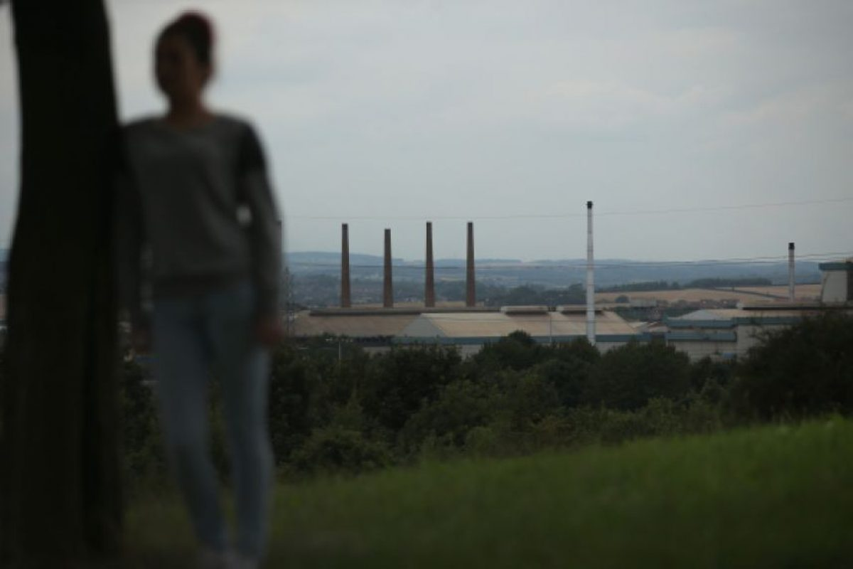 Una de cada tres mujeres de 18 años a nivel mundial reportan abuso sexual Foto:Getty Images. Imagen Por: