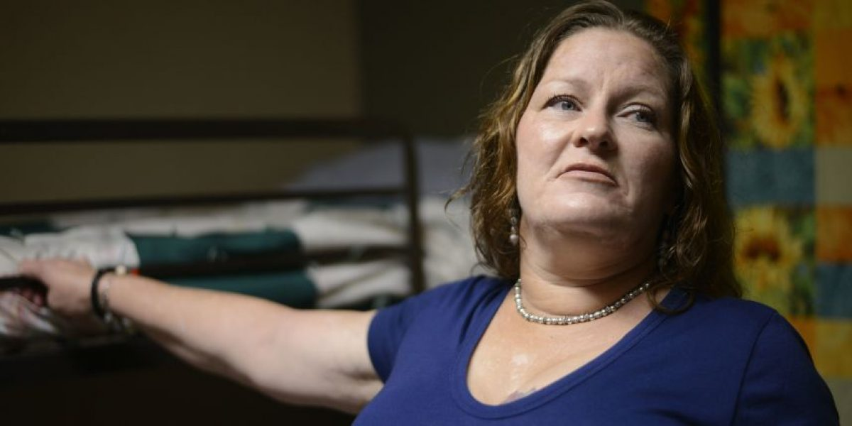 Violencia doméstica provoca lesiones cerebrales