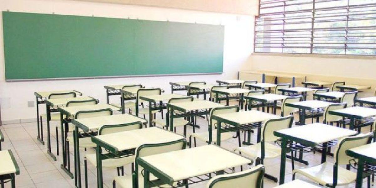 Alegan menor portaba arma de fuego en escuela en Barceloneta
