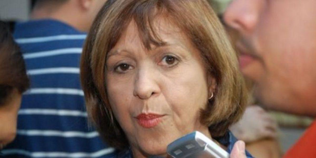 """Senadora dice que al PPD le rebotan sus """"enmiendas maliciosas"""""""