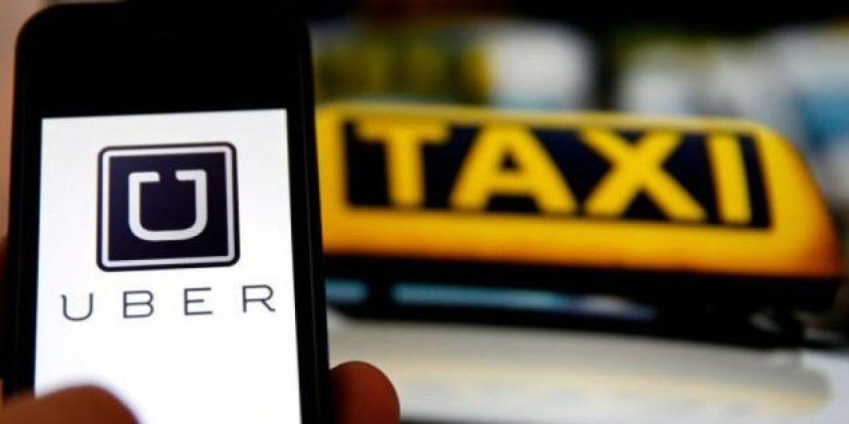 Por esta razón Uber y su rival suspendieron servicios en Abu Dhabi