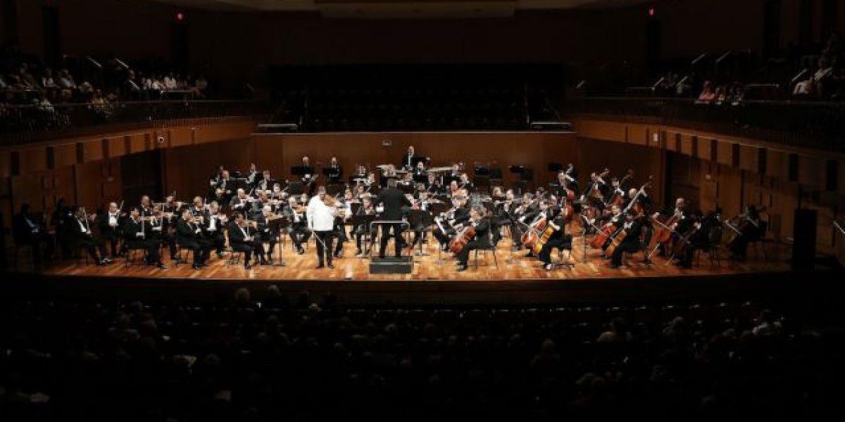 Ofrecerán concierto sinfónico por centenario de Parques Nacionales