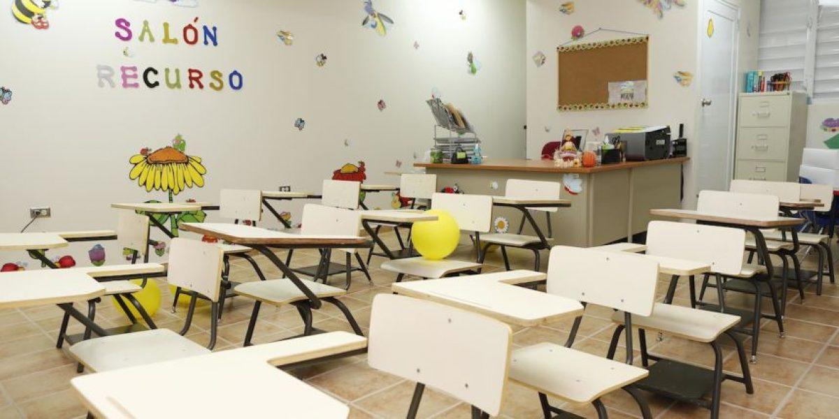 Señalan que escuela de Arecibo está supuestamente plagada de pulgas y garrapatas