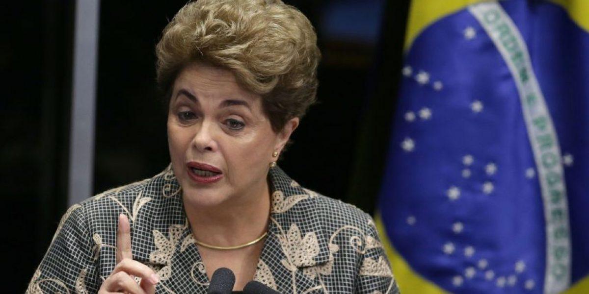 Experto sobre Rousseff: