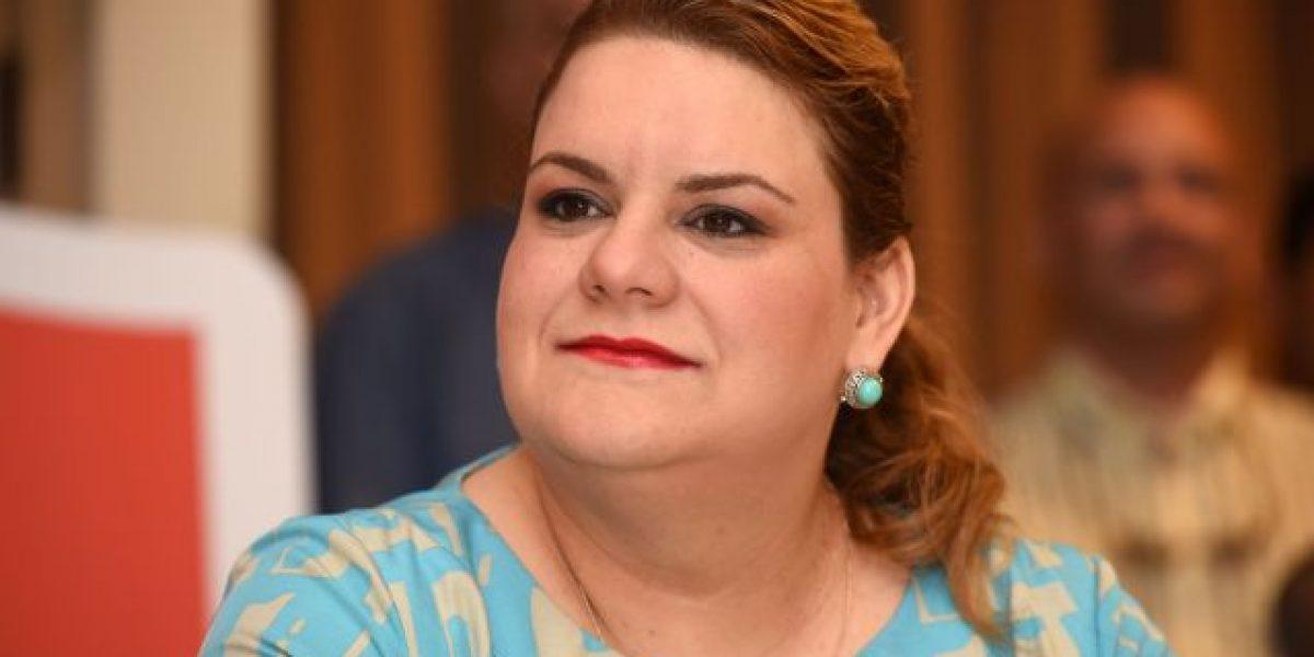 Jennifer González: