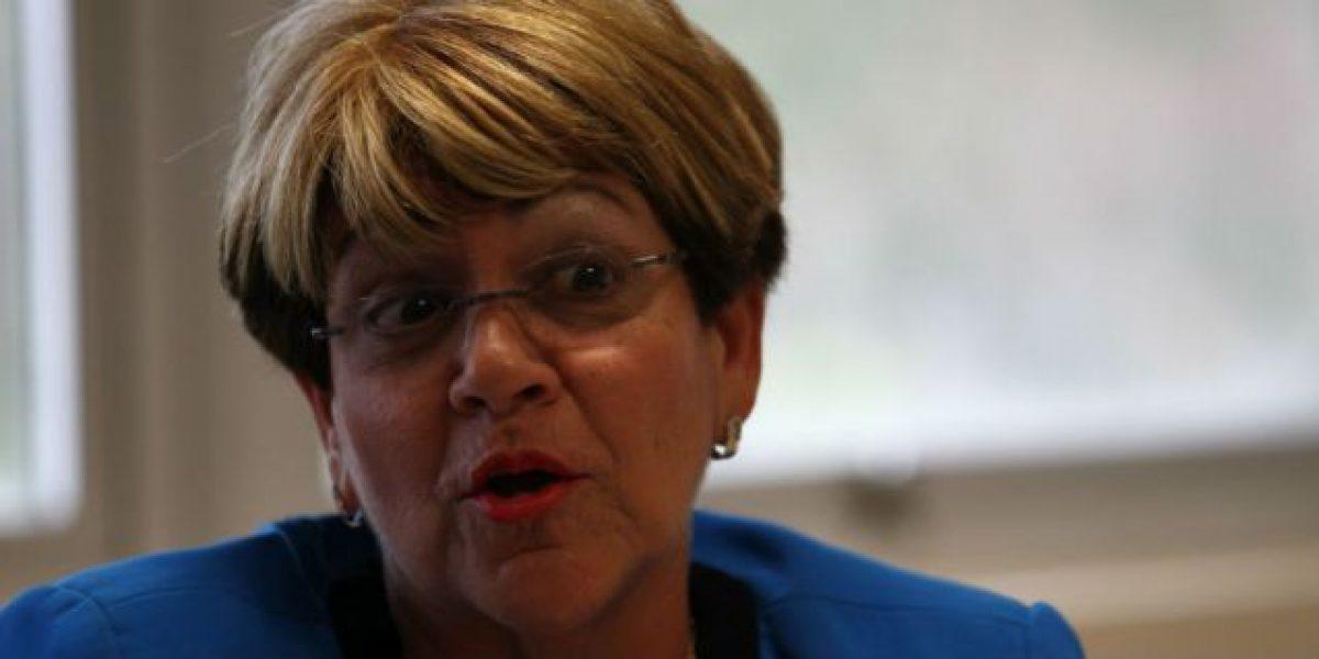 Alcaldesa de Ponce niega cesantías