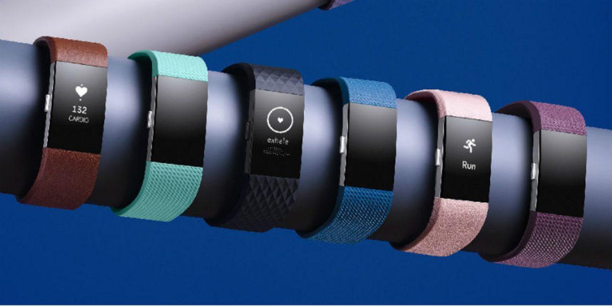 Fitbit ofrece a usuarios caminatas virtuales