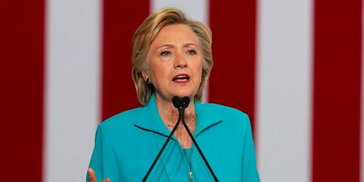 Clinton propone plan de tratamiento de salud mental