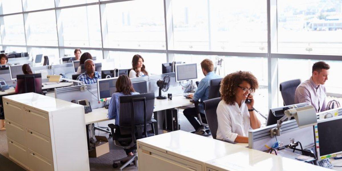 ¿Conflicto en el trabajo?