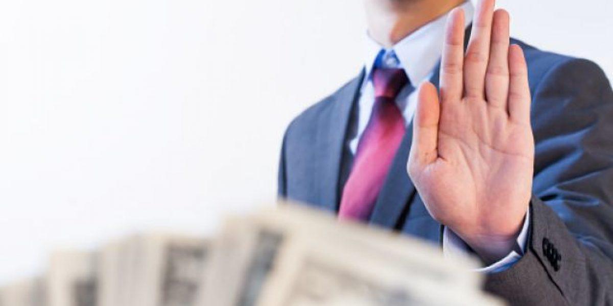 Columna de Hiram Guadalupe: El germen de la corrupción