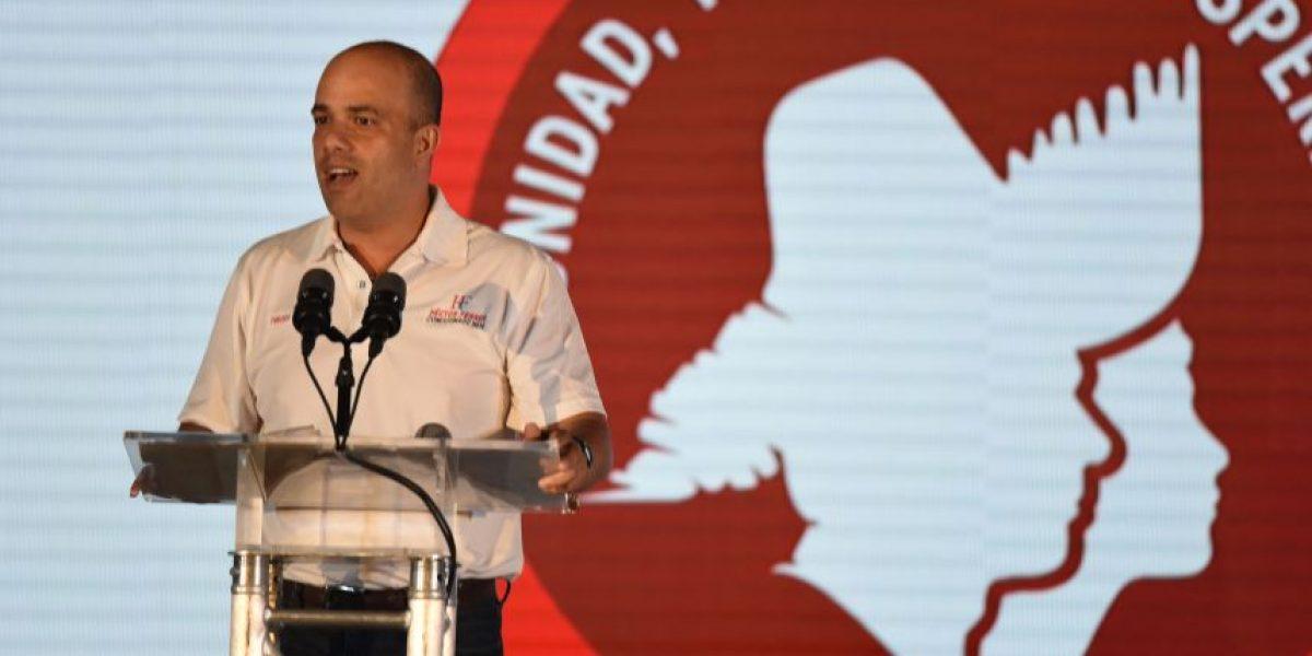 Ferrer le da la bienvenida a AAV a elección por presidencia PPD