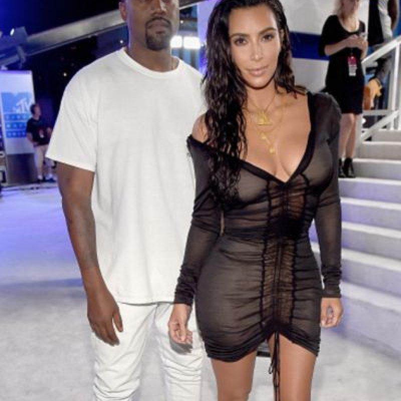 ¿Por qué no sorprende que Kim Kardashian vuelva a ser vulgar? Foto:Getty Images. Imagen Por: