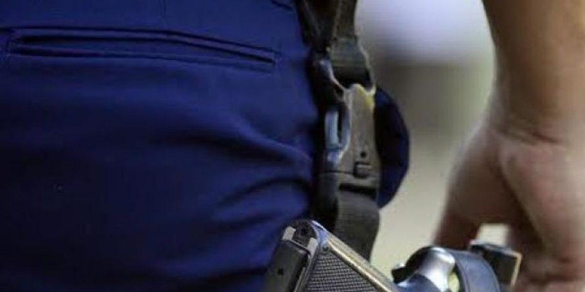 Cámara legisla adiestramientos para guardias de seguridad