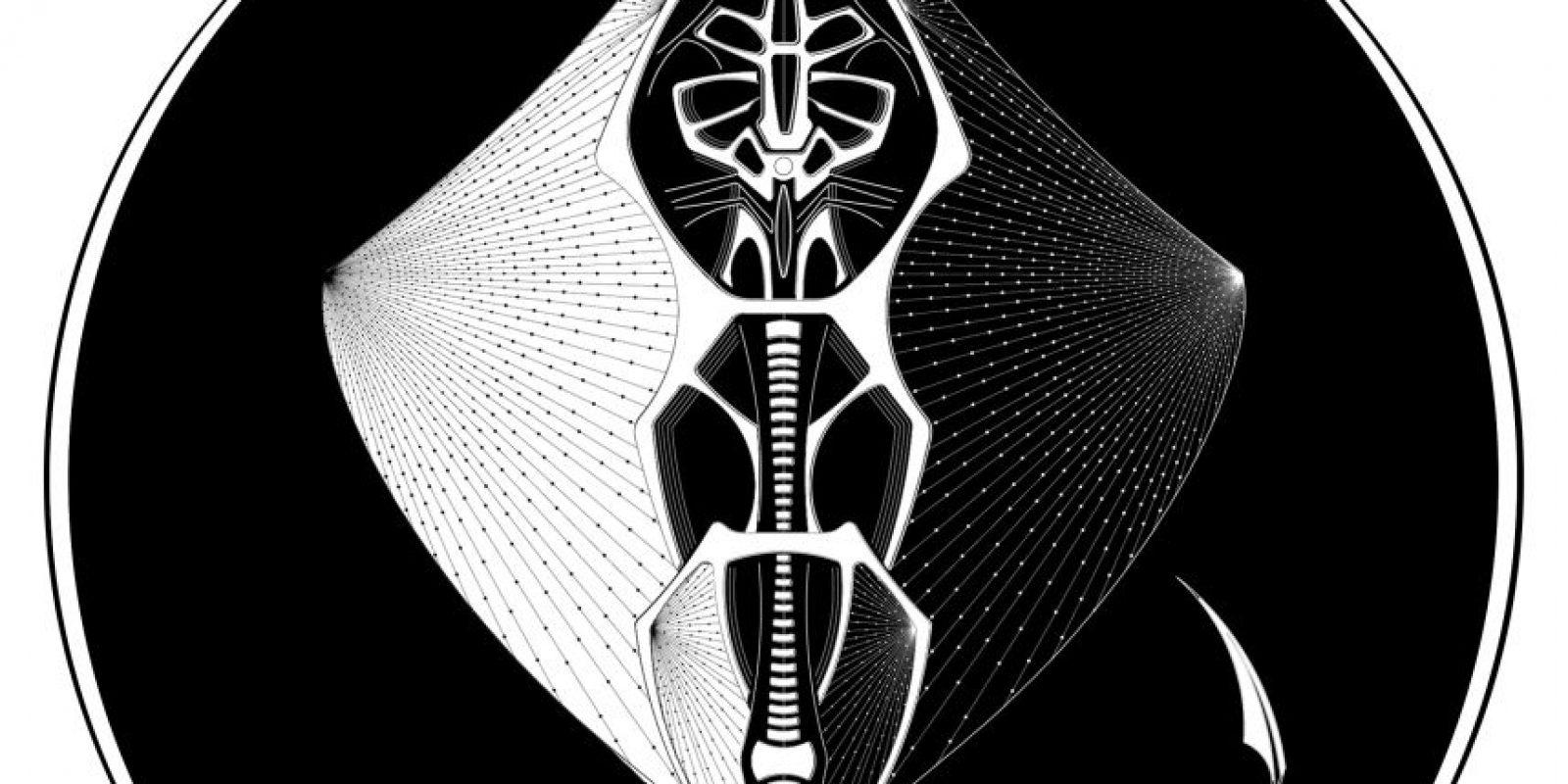 Logo de la colección RAYA Foto:Suministrada. Imagen Por: