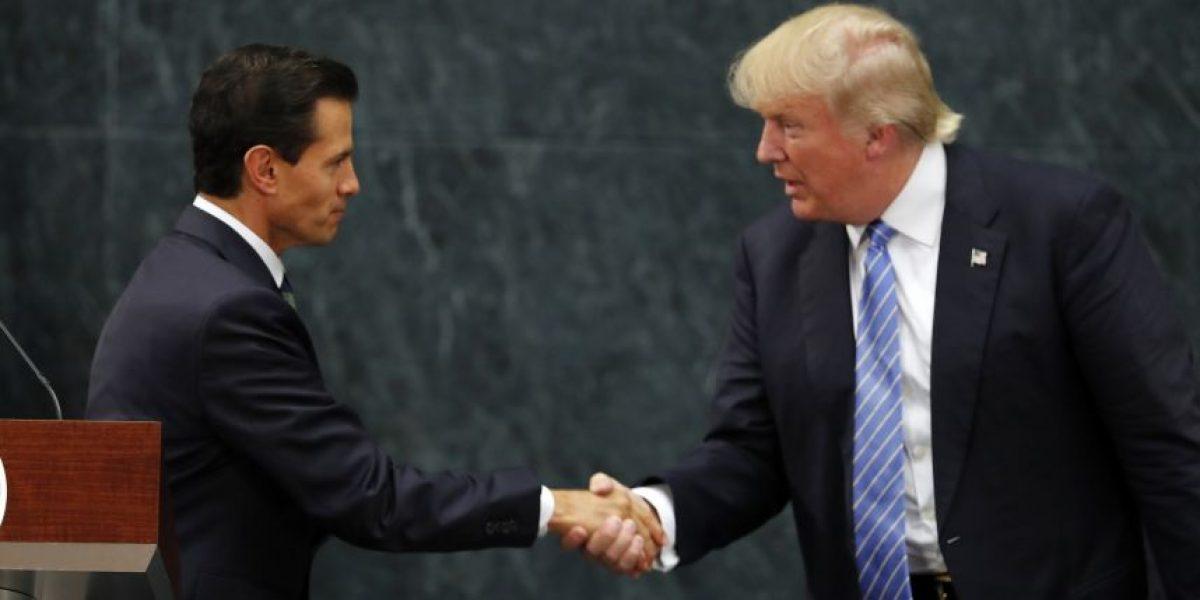 Peña Nieto lanza a Centroamérica el asunto de los inmigrantes indocumentados