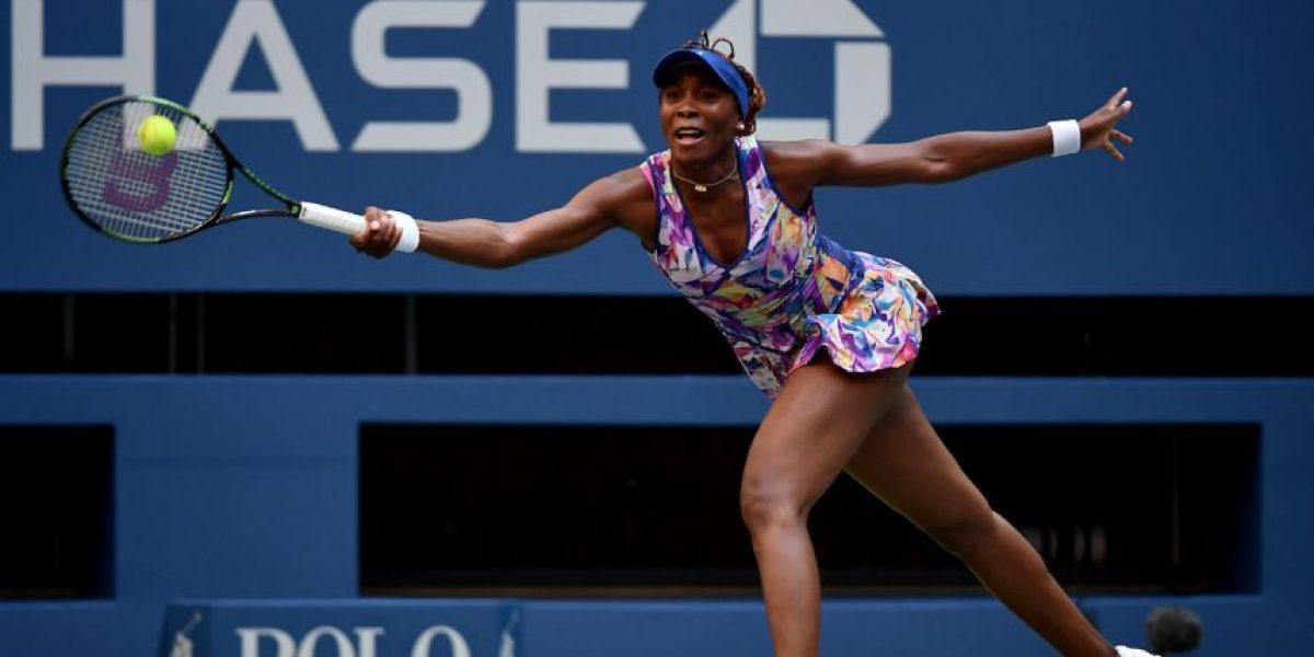 Venus sobrevive en la primera ronda