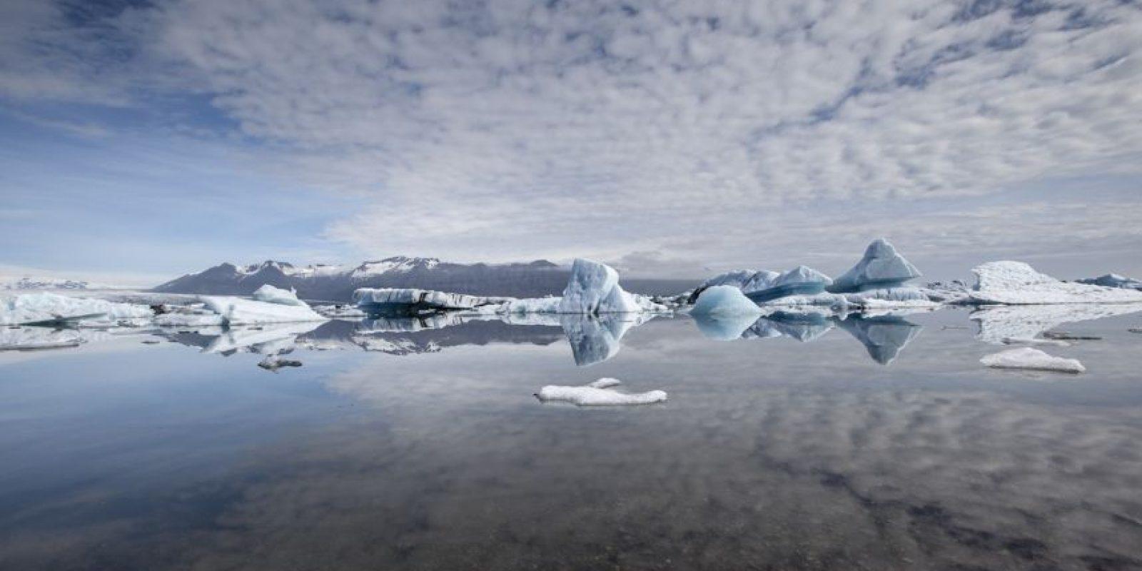 Los datos de Islandia: un país único Foto:Pixabay. Imagen Por: