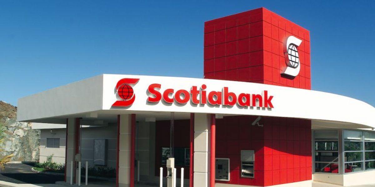 Horario de operaciones de Scotiabank por motivo del Día del Trabajo