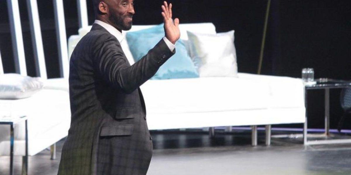 Kobe Bryant pide no perder enfoque sobre el racismo en EEUU