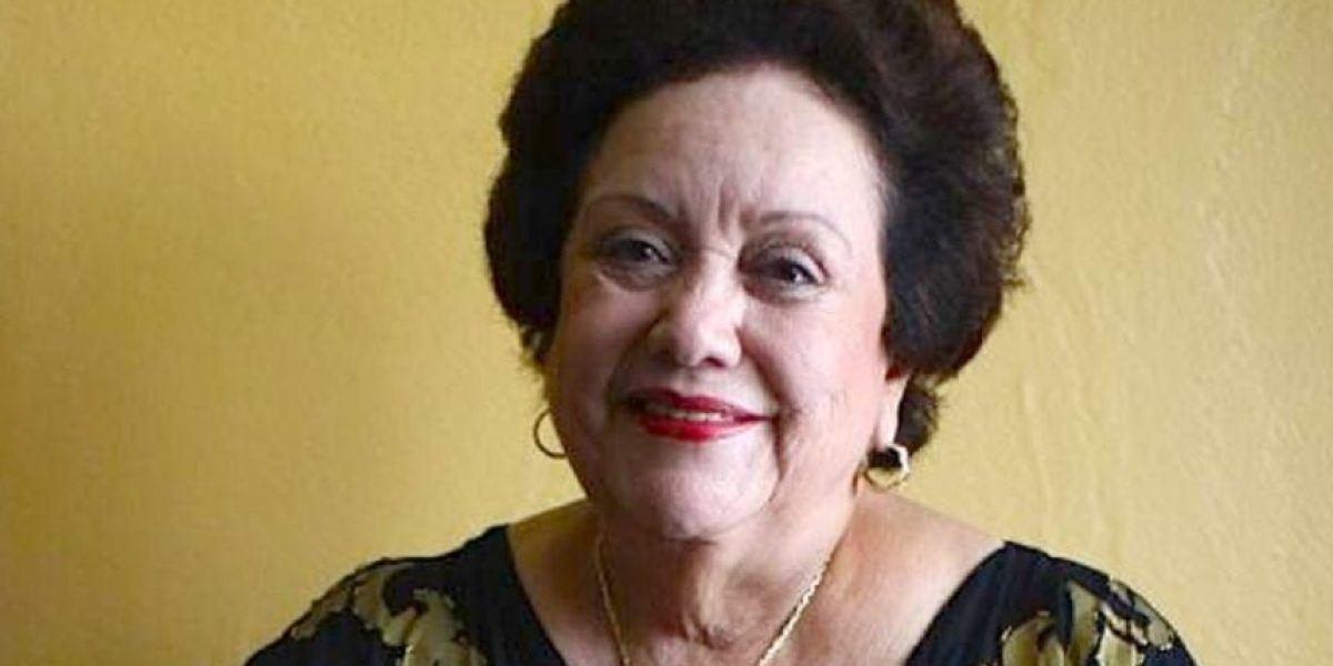 Homenaje póstumo a Velda González en Festival de Cine