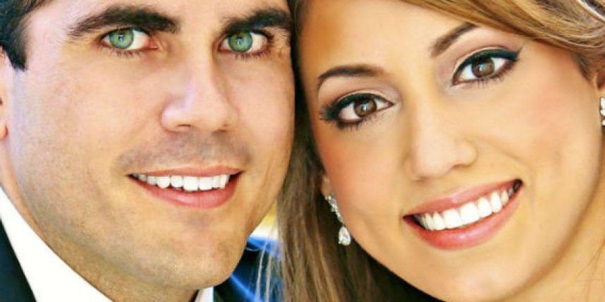 Ricky Rosselló confirma embarazo de su esposa