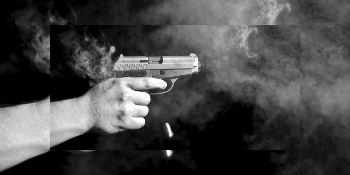 Hieren de bala a pareja en Caguas