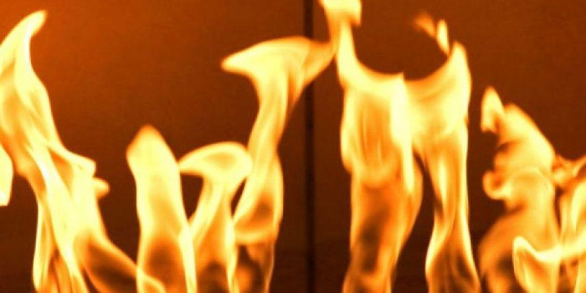 Investigan incendio en centro de acopio de metales en Naguabo