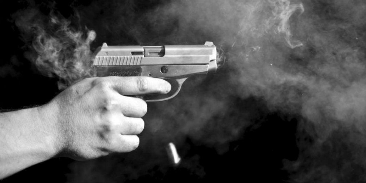 Herido de bala en Puerto Nuevo