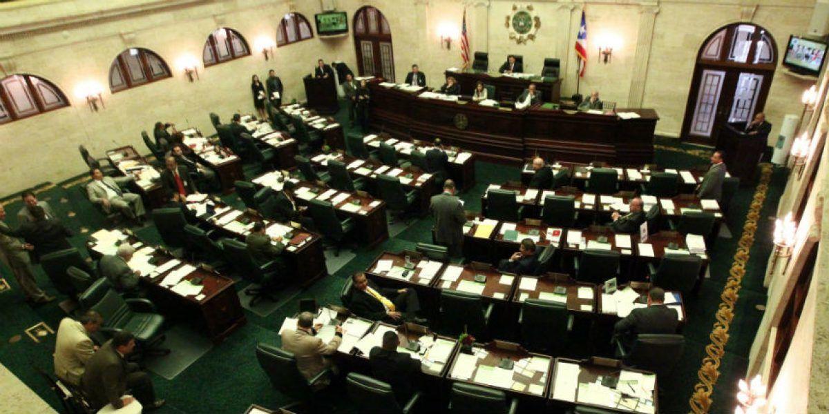 Bajo controversia, Cámara finaliza quinta sesión extraordinaria