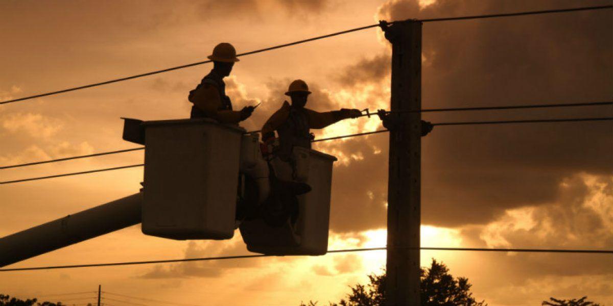 Muere empleado de AEE tras recibir descarga eléctrica en San Lorenzo