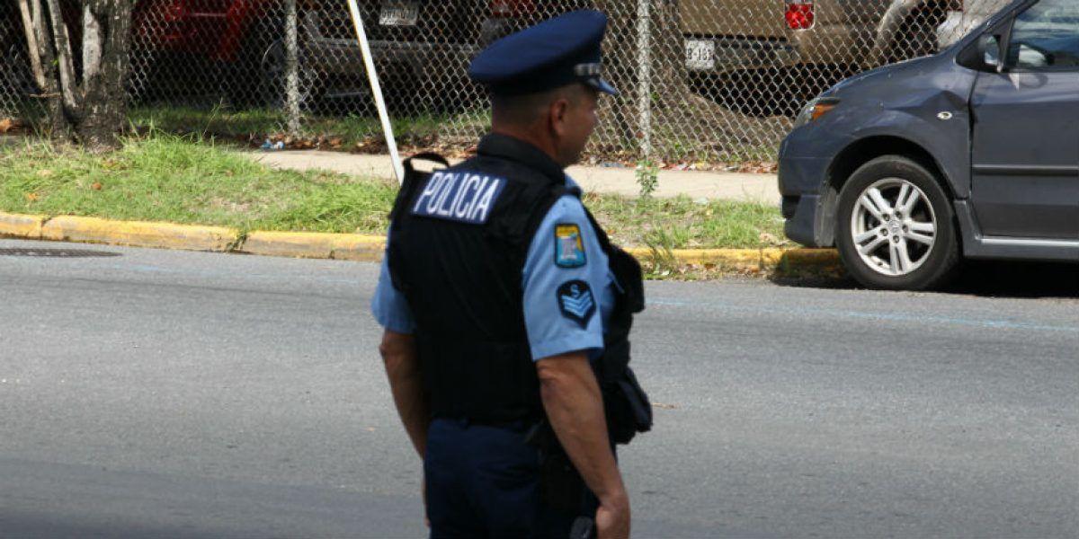 Arrestan sujetos que dispararon cerca de Piñones