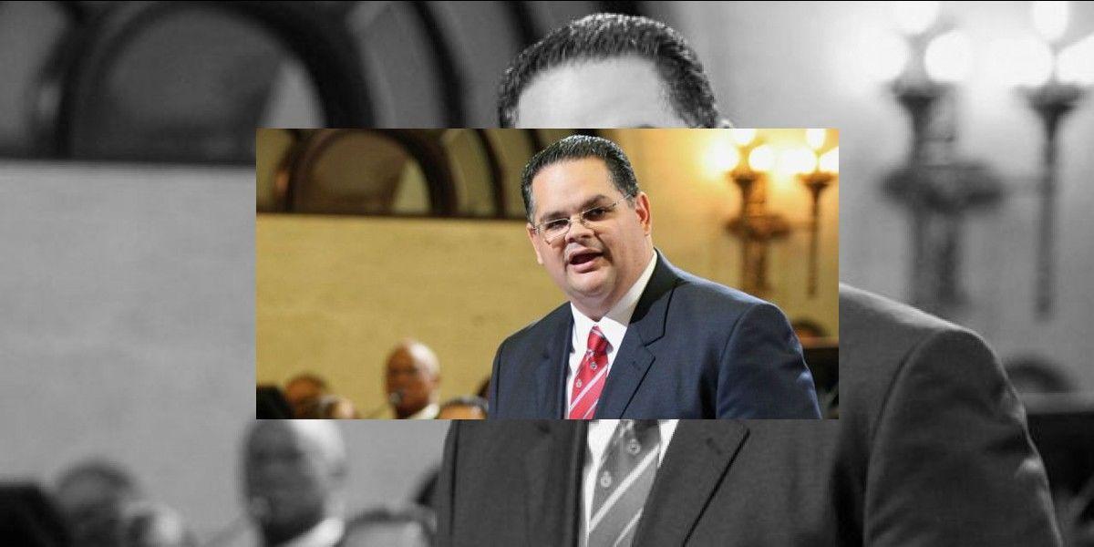 Senadores PPD critican aviso de Rosselló sobre los