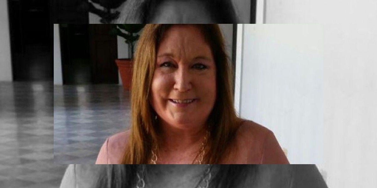 Se desata Susan Soltero en Twitter contra colega