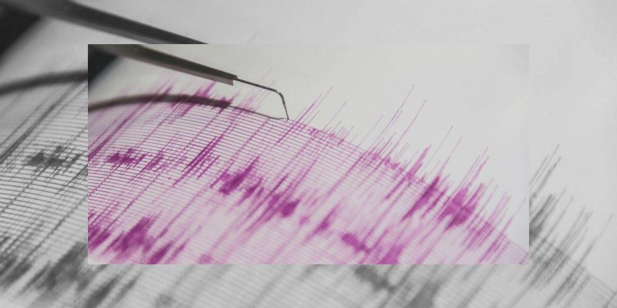 Se registran cuatro temblores en las últimas 24 horas en R.D.