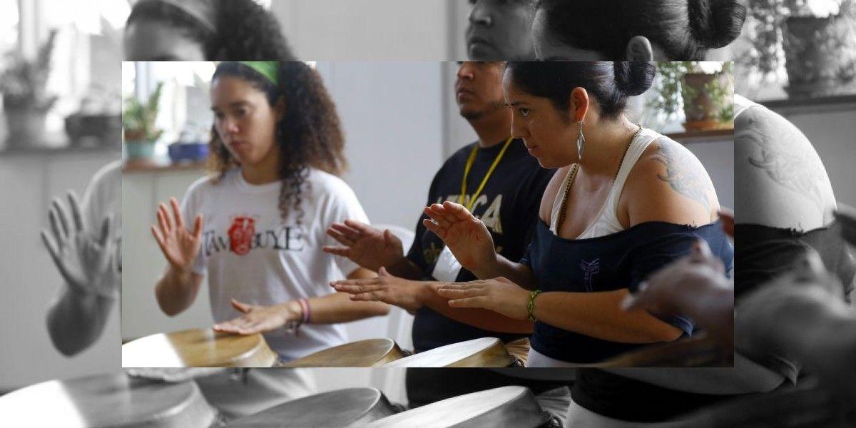 Centro John Kennedy elige San Juan para proyecto de educación artística