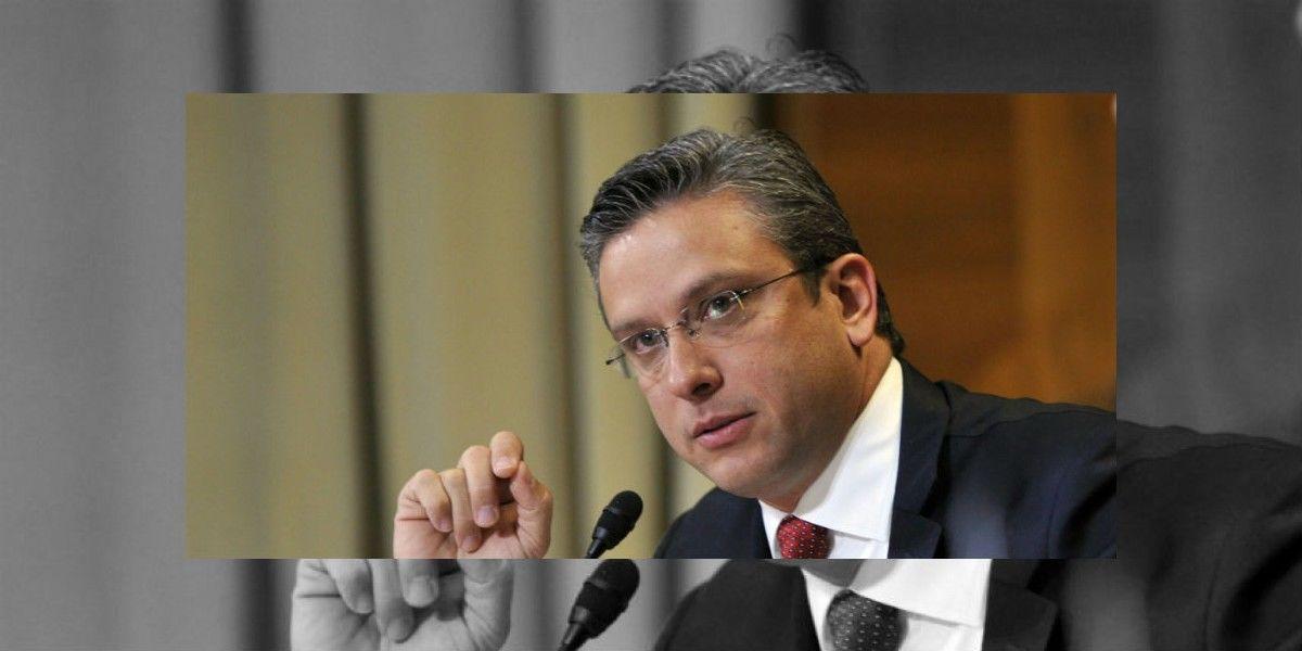 AGP niega dos mil millones en dinero nuevo al Fondo General